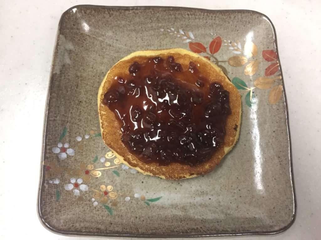 ricetta dorayaki step 8